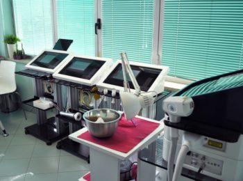 Studio Dentistico Dott. Palladino